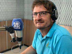 Editorial: Não se trata de números e sim de pessoas - Rádio Rio Mar